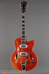 Eastman Guitar T58/v AMB NEW