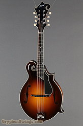 Collings Mandolin MF, Deluxe, Gloss top, Ivoroi...