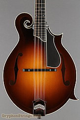 Collings Mandolin MF, Deluxe, Gloss top, Ivoroid binding, Pickguard NEW Image 10