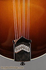 Collings Mandolin MF, Deluxe, Gloss top, Ivoroid binding, Pickguard NEW Image 11
