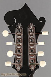 Collings Mandolin MF, Deluxe, Gloss top, Ivoroid binding, Pickguard NEW Image 15