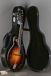 Collings Mandolin MF, Deluxe, Gloss top, Ivoroid binding, Pickguard NEW Image 17