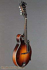 Collings Mandolin MF, Deluxe, Gloss top, Ivoroid binding, Pickguard NEW Image 2