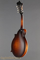Collings Mandolin MF, Deluxe, Gloss top, Ivoroid binding, Pickguard NEW Image 4