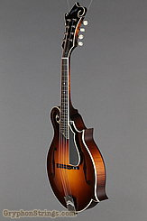 Collings Mandolin MF, Deluxe, Gloss top, Ivoroid binding, Pickguard NEW Image 8