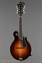 Collings Mandolin MF, Deluxe, Gloss top, Ivoroid binding, Pickguard NEW Image 9