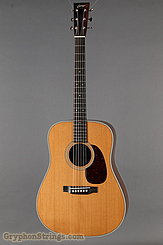 Collings Guitar D2HA T-Baked top NEW