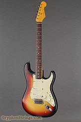 Nash Guitar S-63, Sunburst NEW