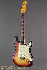 Nash Guitar S-63, Sunburst NEW