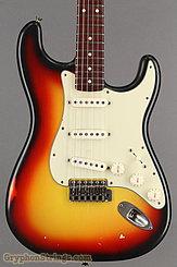 Nash Guitar S-63, Sunburst NEW Image 10