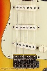 Nash Guitar S-63, Sunburst NEW Image 11