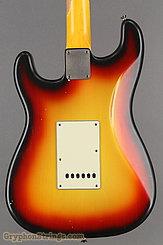 Nash Guitar S-63, Sunburst NEW Image 12