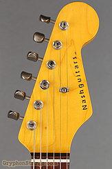 Nash Guitar S-63, Sunburst NEW Image 13
