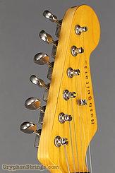 Nash Guitar S-63, Sunburst NEW Image 14