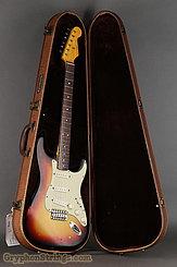 Nash Guitar S-63, Sunburst NEW Image 18
