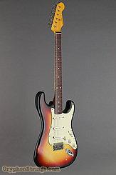 Nash Guitar S-63, Sunburst NEW Image 2
