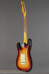 Nash Guitar S-63, Sunburst NEW Image 4