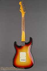 Nash Guitar S-63, Sunburst NEW Image 5
