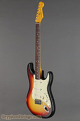 Nash Guitar S-63, Sunburst NEW Image 8