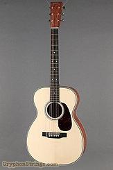 Martin Guitar 00 Quilted Bubinga/Premium Alpine Spruce NEW