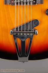 c. 1966 Fujigen Gakki Guitar Polaris Image 11