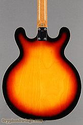 c. 1966 Fujigen Gakki Guitar Polaris Image 12