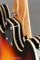 c. 1966 Fujigen Gakki Guitar Polaris Image 18