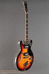 c. 1966 Fujigen Gakki Guitar Polaris Image 2