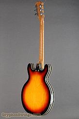 c. 1966 Fujigen Gakki Guitar Polaris Image 4