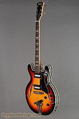 c. 1966 Fujigen Gakki Guitar Polaris Image 8
