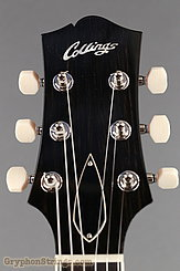 Collings Guitar City Limits Dark Cherry NEW Image 26