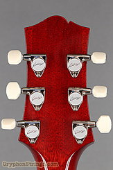 Collings Guitar City Limits Dark Cherry NEW Image 29