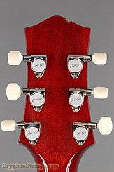 Collings Guitar City Limits Dark Cherry SB NEW Image 29