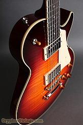 Collings Guitar City Limits Dark Cherry SB NEW Image 31