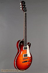 Collings Guitar City Limits Dark Cherry NEW Image 3