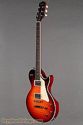 Collings Guitar City Limits Dark Cherry SB NEW Image 15