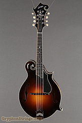 Collings Mandolin MF5, bound pickguard w/ Colli...