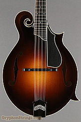 Collings Mandolin MF5, bound pickguard w/ Collings Case NEW Image 10