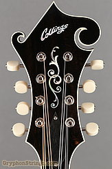 Collings Mandolin MF5, bound pickguard w/ Collings Case NEW Image 13