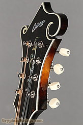 Collings Mandolin MF5, bound pickguard w/ Collings Case NEW Image 14