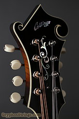 Collings Mandolin MF5, bound pickguard w/ Collings Case NEW Image 18