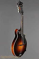 Collings Mandolin MF5, bound pickguard w/ Collings Case NEW Image 2