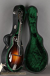 Collings Mandolin MF5, bound pickguard w/ Collings Case NEW Image 20