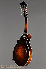 Collings Mandolin MF5, bound pickguard w/ Collings Case NEW Image 4