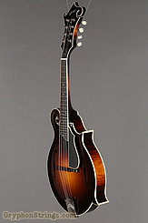 Collings Mandolin MF5, bound pickguard w/ Collings Case NEW Image 8