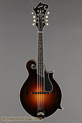 Collings Mandolin MF5, bound pickguard w/ Collings Case NEW Image 9