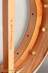"Waldman Banjo Wood-O-Phone 11"" NEW Image 15"