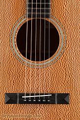 2004 Santa Cruz Guitar H/13 Sycamore Image 11