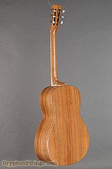 2004 Santa Cruz Guitar H/13 Sycamore Image 6