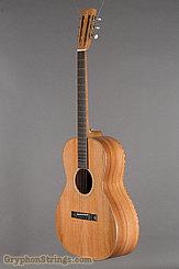 2004 Santa Cruz Guitar H/13 Sycamore Image 8